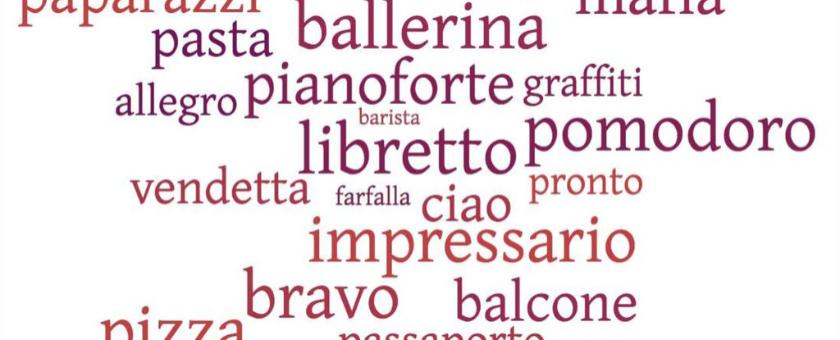 итальянский язык сложности при изучении